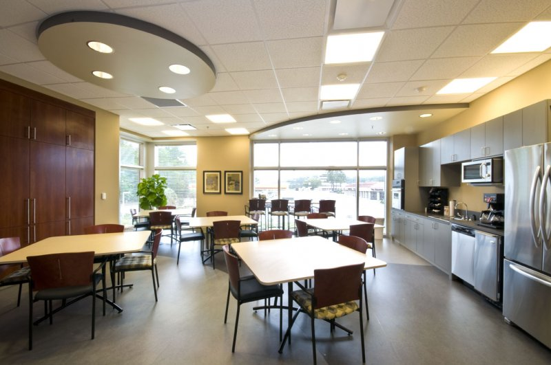 Corporate Space Planning F3 Space Concepts